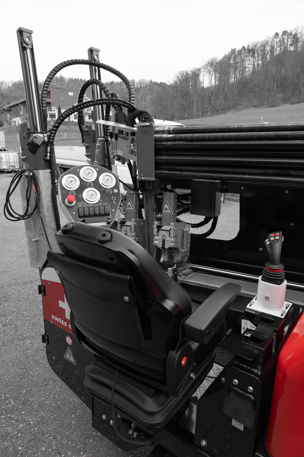 Optimized drilling assistant systems