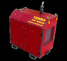 KUBOTA-агрегат
